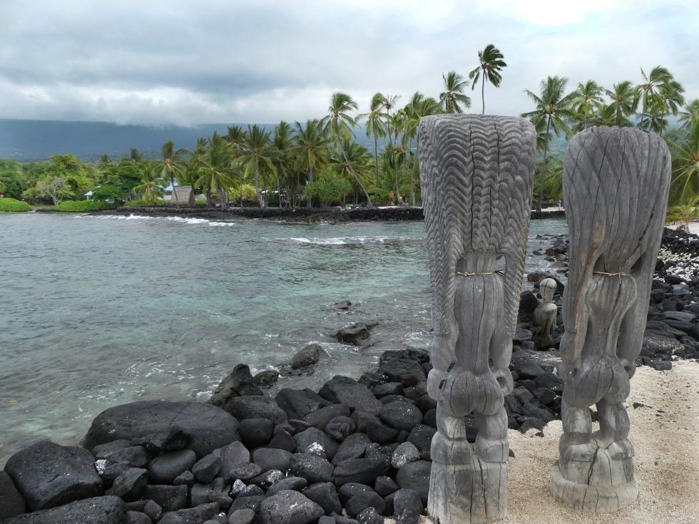 Big Island puuhonua o honaunau_format_couv