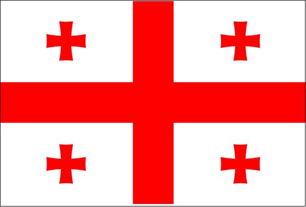 drapeau-georgie