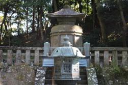 nihondaira-mausolee-ieyasu