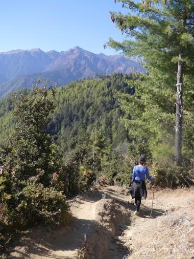 voyage-bhoutan-paro-tiger-nest-30