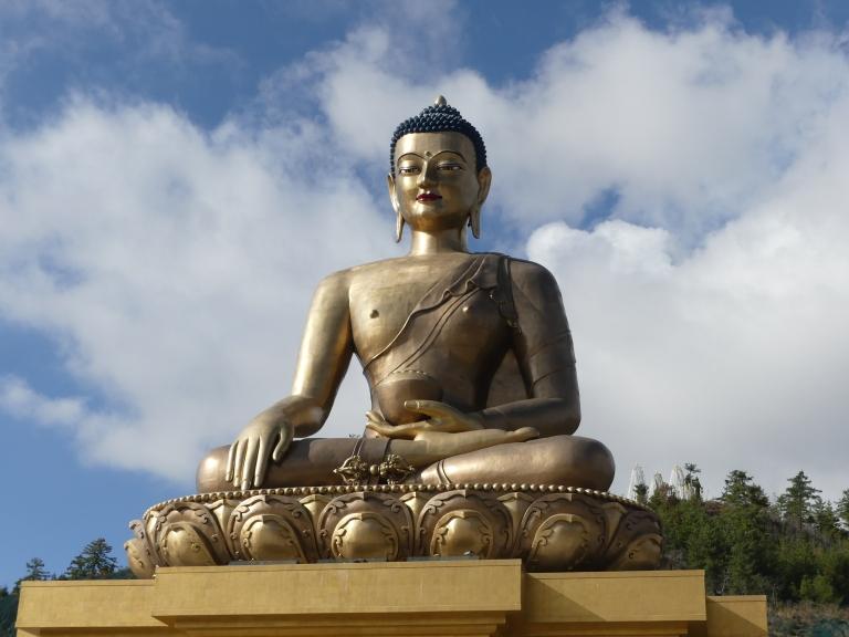 voyage-bhoutan-timphu-boudha-point