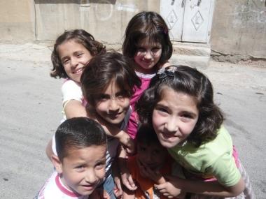 enfants-liban