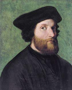 Lorenzo Lotto (autoportrait)